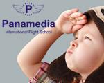 Panamedia, la escuela de pilotos